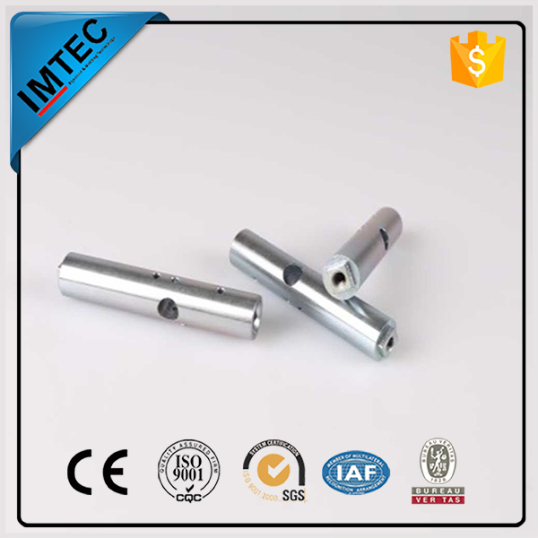 New Products high quality ironware accessories atv rear axle