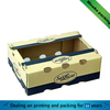 suppliers customized corrugated apple fruit packaging boxes