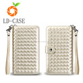Best woven pattern cell phone case brands wallet
