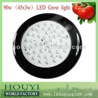 factory promotion led light for growing and flowering with VEG & Flower & UVB full spectrum tomoto rose