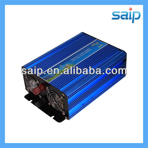 2014 NEW 500W On Grid Battery Solar hybrid Inverter