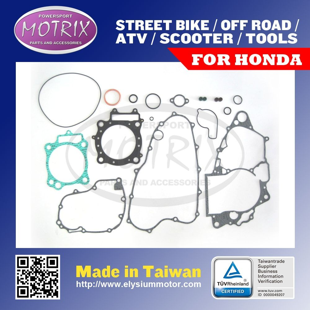 For Honda Off Road Bike CRF450 07-08 COMPLETE SET GASKET