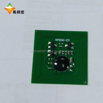 DC240 drum chip for DocuColor 240 250 242 252 260 WC7665 WC7755 WC7775 WC7765 drum cartridge chip 013R00603/02 CMY BK