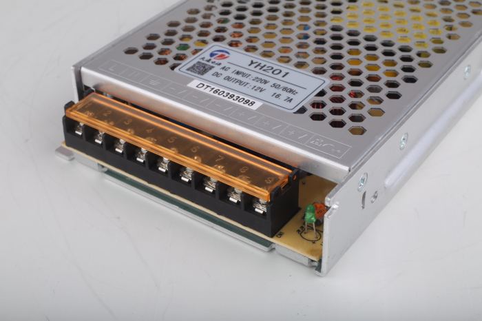 China Best 5050 smd led strip power supply Factory
