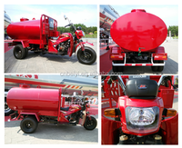 200CC/250CC/300CC brand new motorized water tank motorycle for sale in Ghana