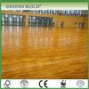 Maple Hardwood indoor flooring for basketball courts