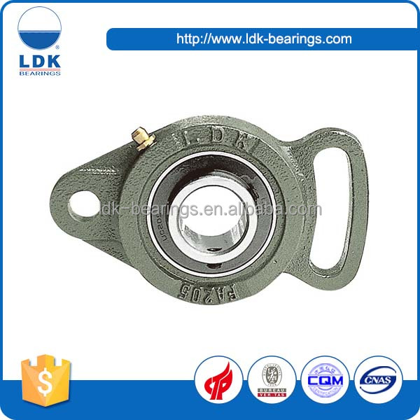 LDK OEM service UCFA200 series adjustable pillow block bearings