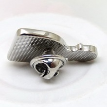 hot sale accessories jewelry pin fasteners for badges