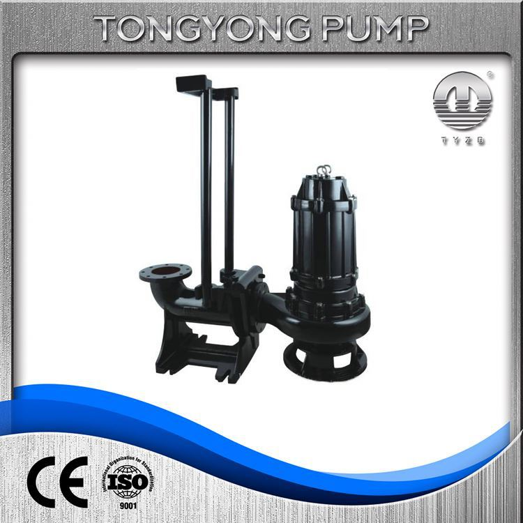 rainwater drained vertical turbine centrifugal submersible water pump 1hp