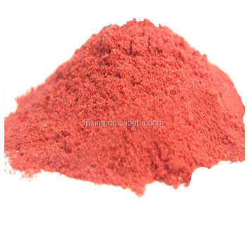manufacturer supply pure taste various fruits powder with high nutrition