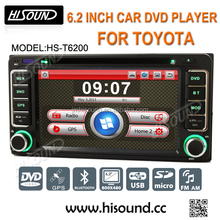 2din touch screen corolla 2005