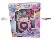 Hot selling ! Kids plastic cool cd cases ZZH87798