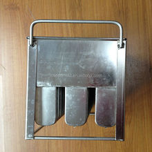 Stainless Steel Popsicle Mould 105ml
