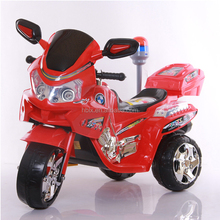 Electric three wheels motorbikes for baby kids motorcycle children motorbike