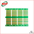 New products HASL led display pcb board assembly