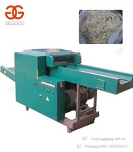 Hot Selling Fabric Cloth Waste Cutting Cotton Yarn Waste Recycling Machine