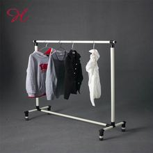 Promotional Beautiful Stylish Cool Pipe Rack Clothes Hanger Metal Pipes