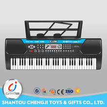 Funny products 54keys kids musical electronic organ for sale