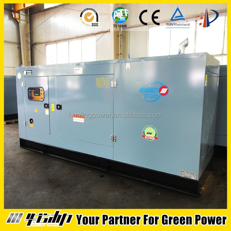 natural gas generator power plant