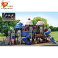 Middle size transformers outdoor playground sale
