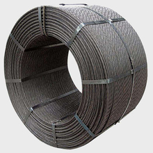 PC high tensile steel strand wire,prestressing steel strand