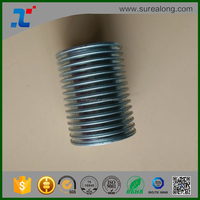 SUREALONG Steel fabrication engine small parts accessories wholesale china factory
