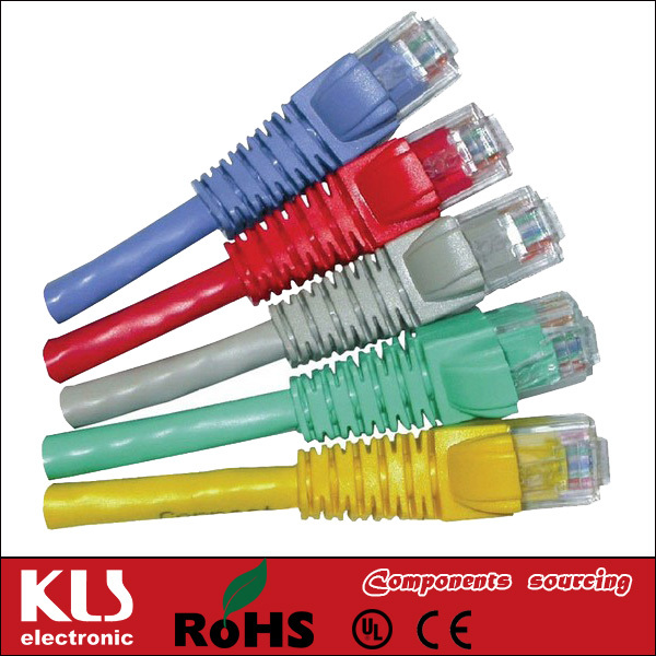 Good quality 2 pair utp cat3 cable UL CE ROHS 1477 KLS
