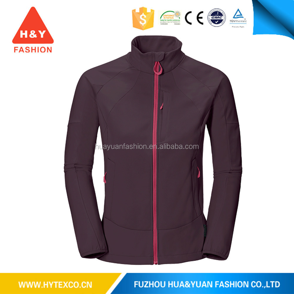 2015 high quality cheap softshell jacket waterproof jacket 10000mm wholesale