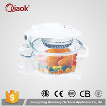 As Seen On Tv Turbo Convection Oven Electric Halogen Oven