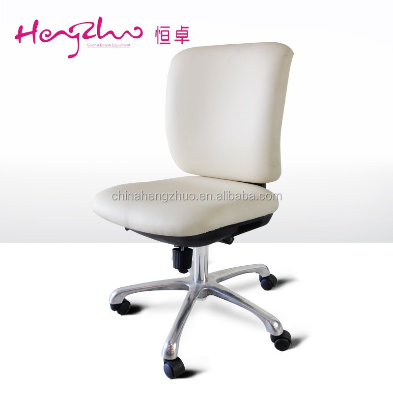 Wholesale price portable rolling barber chair hair cut swivel stool master Chair