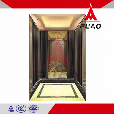 High quality for sale used manufacturer passenger elevator and lift