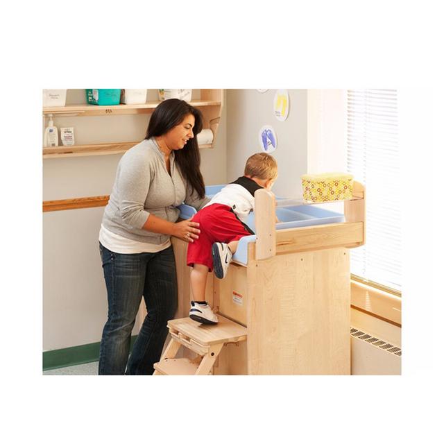 baby crib and changing table_Yuanwenjun.com