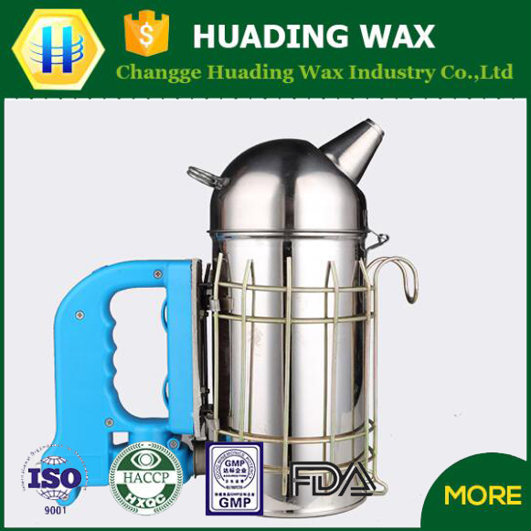 newly design beekeeping equipment electric bee smoker