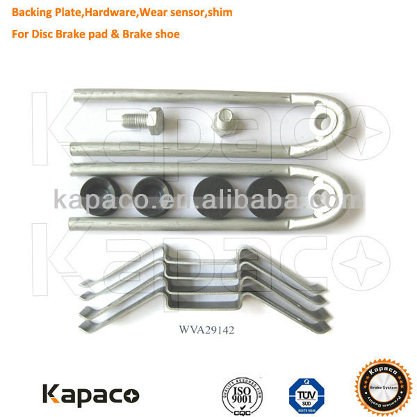 knorr brake caliper repair kits For BUS TRUCK 29124