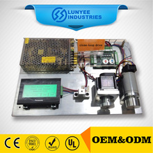 China Closed Loop Gearhead Nema 34 Stepper Motor Manufacturer