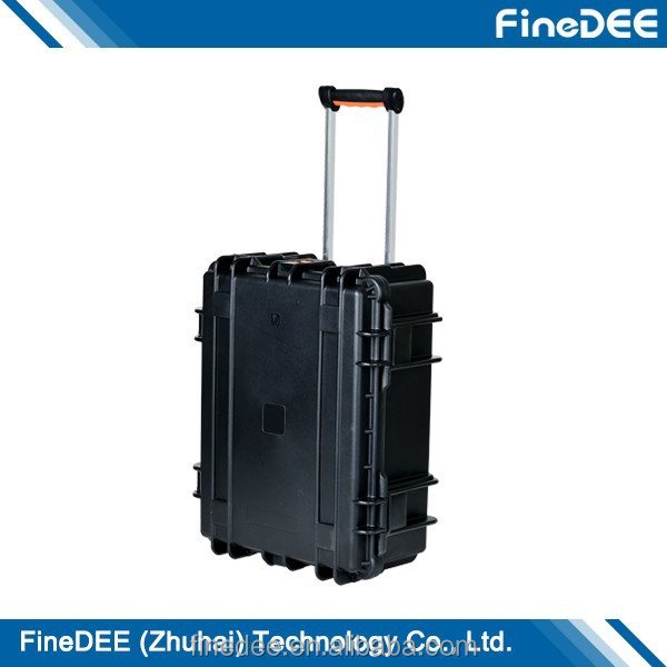 493720 High Quality Microphone Carry Case