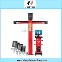Automotive diagnostic equipment of wheel balancer with CE DS-6