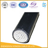 AAC conductor + HDPE insulated power cable