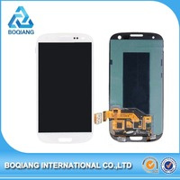 New arrival lcd touch screen for samsung galaxy s3 digitizer,for samsung galaxy s3 lcd screen