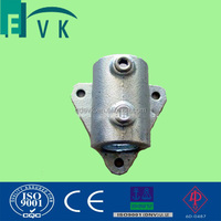 malleable iron tube clamp