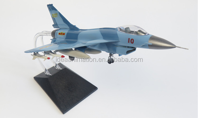 custom made plastic 1/72 air force scale aircraft model jet kit hobby
