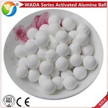 99% Industrial Application Ceramic Ball / Activated Alumina Grinding Ball