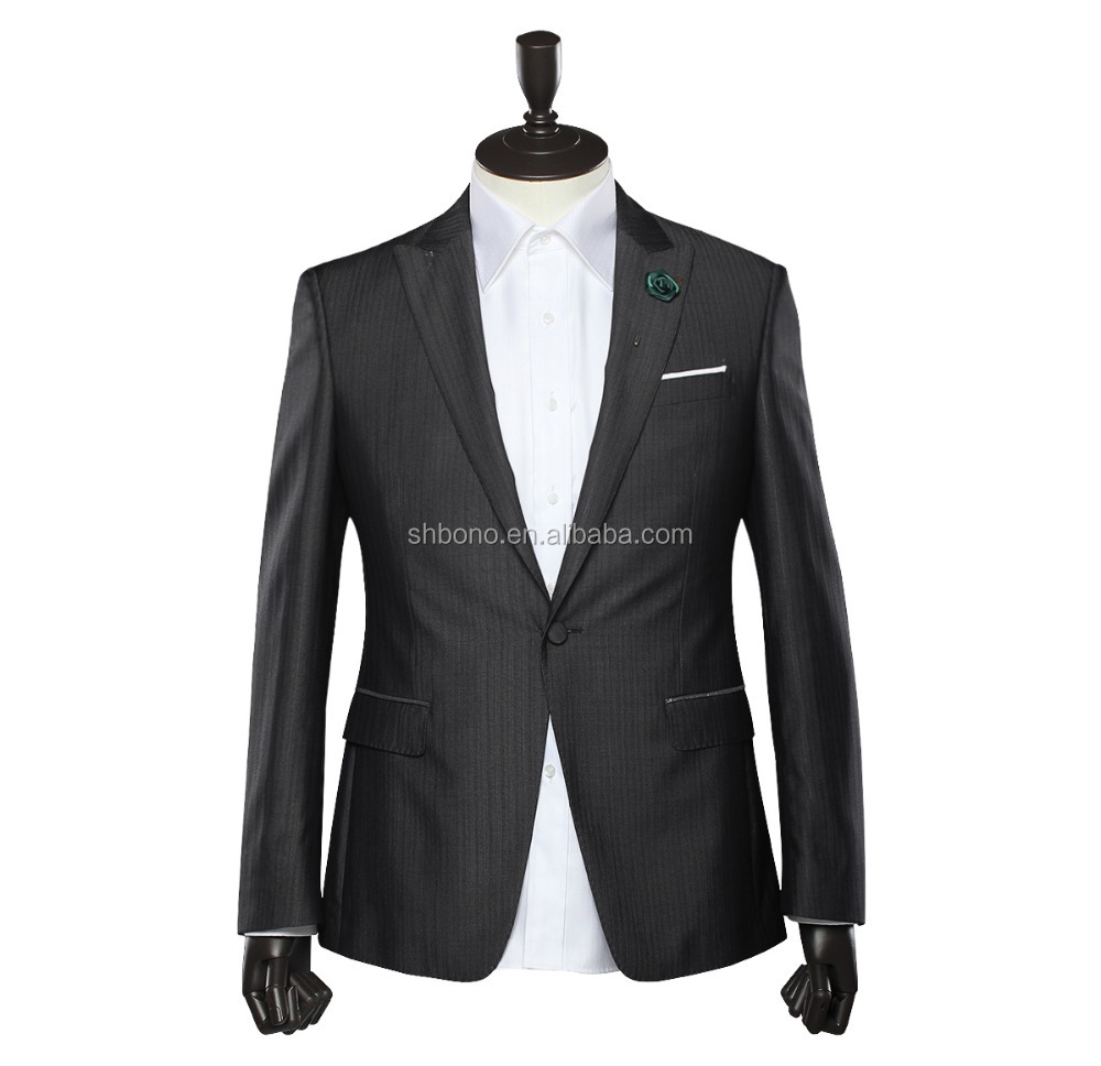 New arrival Bespoke men suit slim fit With CMT price