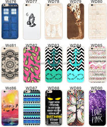 Rubber TPU phone case for iphone 5