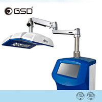 2015 GSD Photon LED Skin Rejuvenation /LED Skin Rejuvenation/LED Photon therapy Acne Scars Removal machine - GSD Medlux