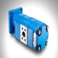 electric clutch hydraulic pump