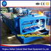 Color Steel Concrete Roof Tile Forming Machines
