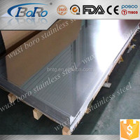 Stainless Steel 430 410 409 201 202