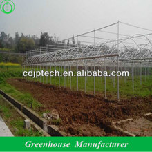 plastic cover greenhouse