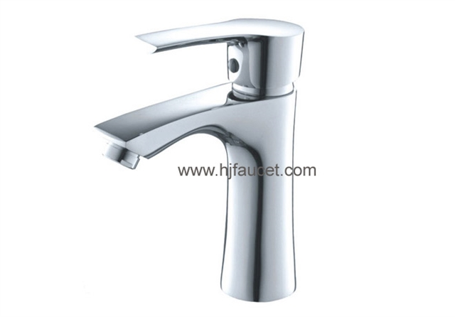 hot sale 5 years warrenty single lever basin water tap(81H48-CHR)